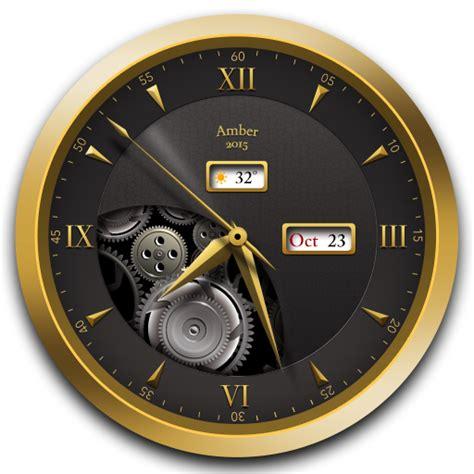 Digital Clock Clock Live Wallpaper Mobile9 by Berlin Designer Clock Widget Play