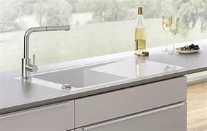 Keramik Waschbecken Küche : k che waschbecken hause deko ideen ~ Lizthompson.info Haus und Dekorationen