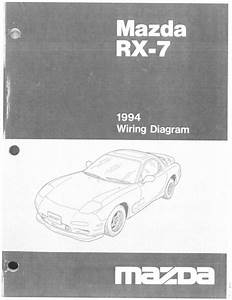 1994 Rx-7 Wiring Diagram