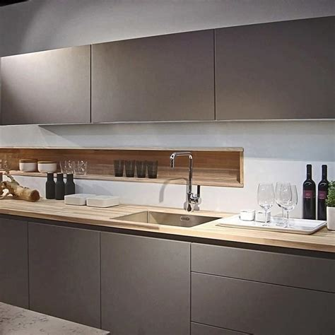 design for modern kitchen luxury kitchen designer poggenpohl us debuts new grey 6562