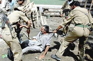 Plight of Jammu and Kashmir Humans - Stratagem