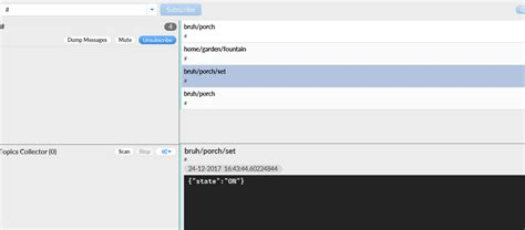 Rgb Mqtt Help To Create Items And Sitemap  Items
