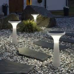 landscape lighting ideas outdoor backyard lounge area with garden with solar outdoor lights