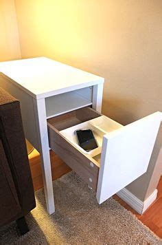 Ikea Nordli Nightstand by You Can Use One Modular Chest In The Nordli Series Or