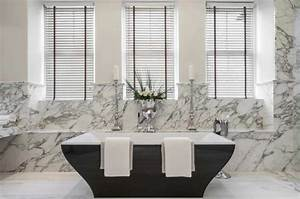 White Oval Faux Stone Ergonomics Standing Tubs On Light
