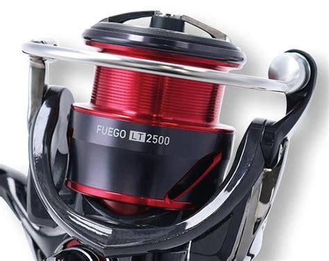 Spole DAIWA FUEGO LT 2500 | e-boat