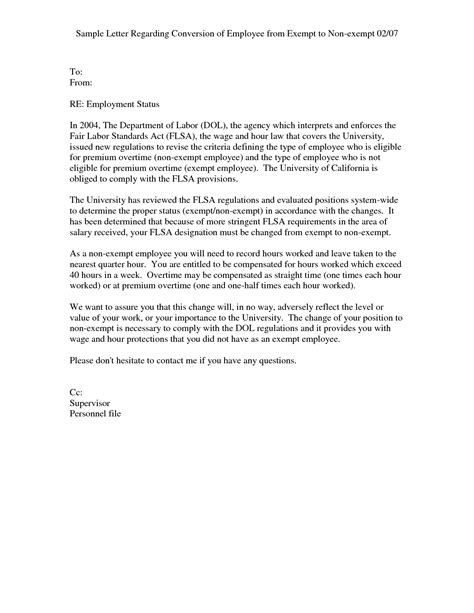 employee of the month nomination letter the letter sle
