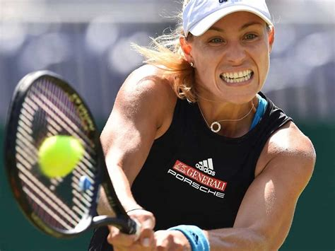 About 53 days ago | espn news services kerber finishes off gauff. Injured Angelique Kerber out of Adelaide International ...