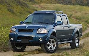 2002 Nissan Frontier - Information And Photos