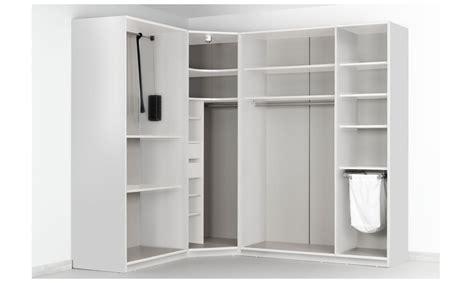 dressing chambre pas cher armoire sous pente ikea un dressing avec beaucoup de