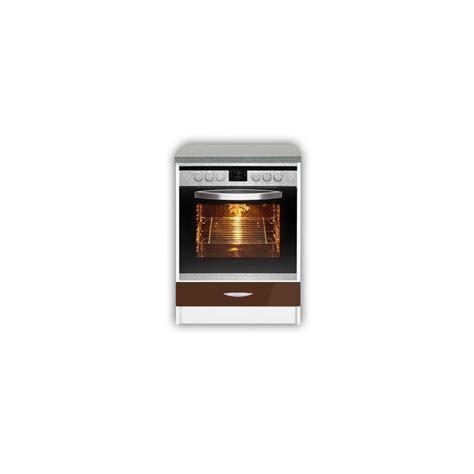 cuisine encastrable prix meuble de cuisine pour four encastrable de 60 cm oxane