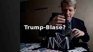 Prof. Robert Shiller fürchtet Trump-Blase wie 1929