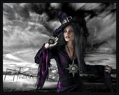 Hexe Fantasy Witch Gothic Witches Desktop Herunterladen