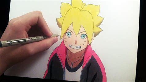 Naruto X Boruto Uzumaki (boruto