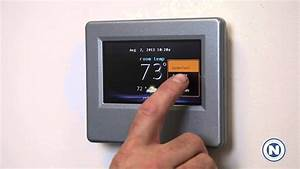 Carrier Infinity Wifi Thermostat