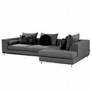 El dorado sofas grace modular leather sofa modern living for Sectional sofas el dorado
