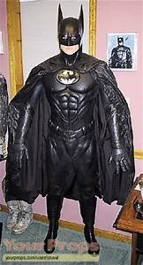 Batman Forever Val Kilmer Batman original movie costume