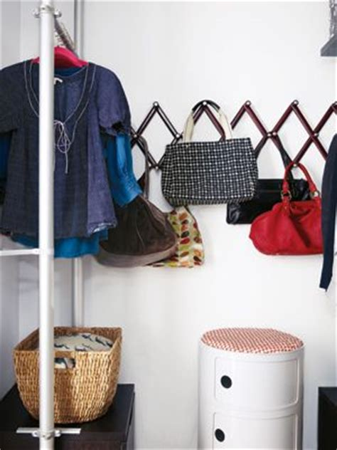 how to organize everything closet organization bags and