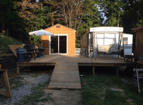 convert shed into house converting a storage shed into your tiny home to save time