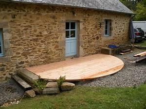 Plot Terrasse Pas Cher : deuxtroistrucs terrasse en bois ~ Dailycaller-alerts.com Idées de Décoration