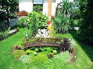 Idée Jardin Zen : idee deco jardin zen exterieur ~ Dallasstarsshop.com Idées de Décoration