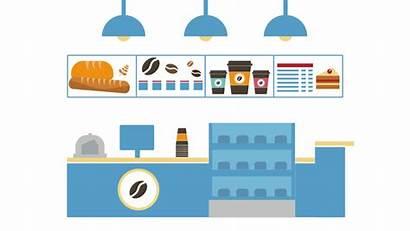 Clipart Coffee Digital Signage Kiosk Signagelive Benefits