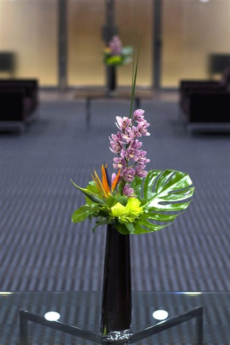 office flowers mcfarlane douglass