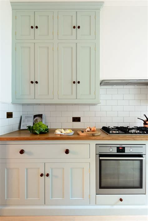 kitchen cabinets tall ceilings the tall bespoke wall cupboards from the classic english