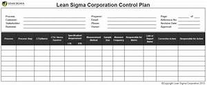 Six Sigma Gantt Chart Template Free Six Sigma Tools And Templates Instant Downloads