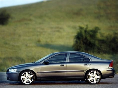 03 Volvo S60 by Car In Pictures Car Photo Gallery 187 Volvo S60 2001 Photo 03