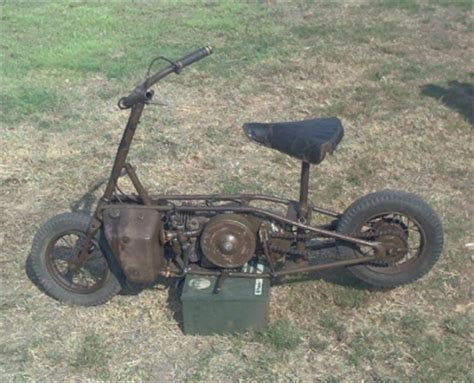 welbike parascooter