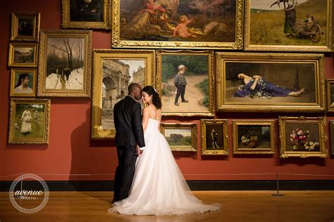 art gallery  ontario wedding   wedding