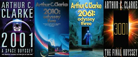 book review  odyssey series