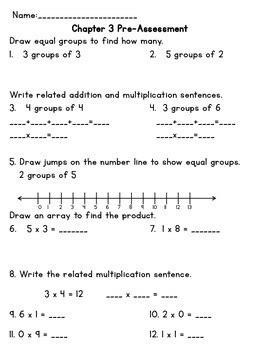 grade  math chapter  supplemental materials