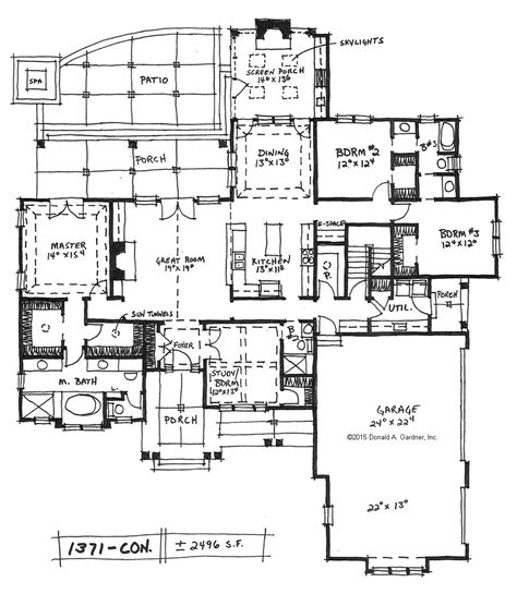 ranch house plans with 2 master suites house plans with two master bedrooms myfavoriteheadache