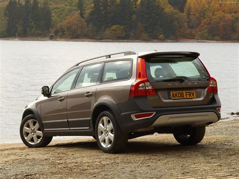 2008 Volvo Xc70 by Volvo Xc70 2008 Picture 103 1600x1200