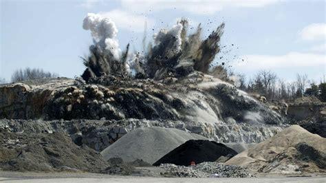 History and Anatomy of a Blast