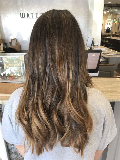 Sun Brown Hair by Sun Kissed Brown Hair Hairstyle Inspirations 2018