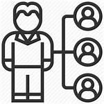 Icon Referral Income Passive Referal Marketing System
