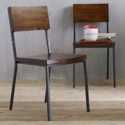 restaurant kitchen furniture loft american country to do the retro style dining chairs wrought iron wood chair
