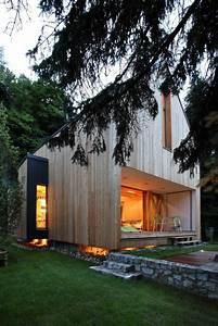 Chalet De Jardin Contemporain : l 39 architecture de la villa contemporaine ~ Premium-room.com Idées de Décoration