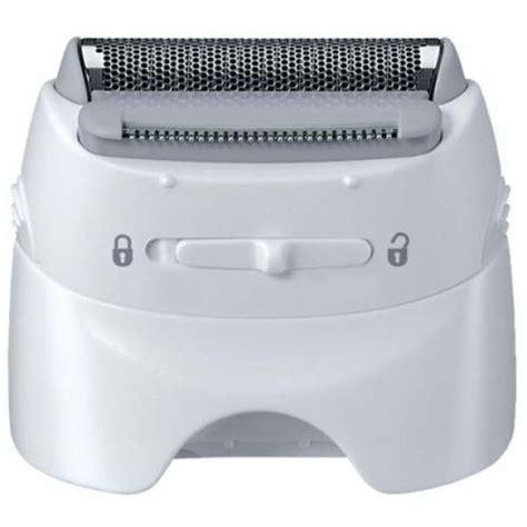 braun se silk epil   trimmer cap shaving head unit