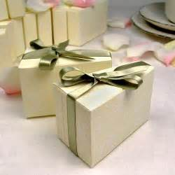 wedding gift box ideas ideas for diy wedding favors cherry