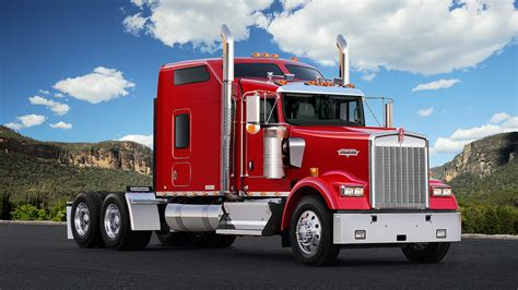 kenworth truck gallery kenworth publishes new calendar