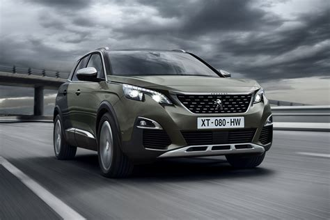 Peugeot Price by New Peugeot 3008 Suv Prices Specs Release Date Carbuyer