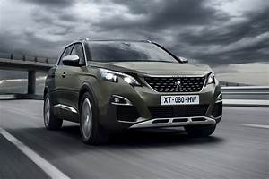Peugeot à : new peugeot 3008 suv revealed carbuyer ~ Gottalentnigeria.com Avis de Voitures