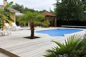 Piscine Jardin Pas Cher : carrelage terrasse piscine pas cher latest carrelage ~ Edinachiropracticcenter.com Idées de Décoration