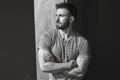 Chris Evans' 'Captain America' Workout & Diet Plan | Man ...