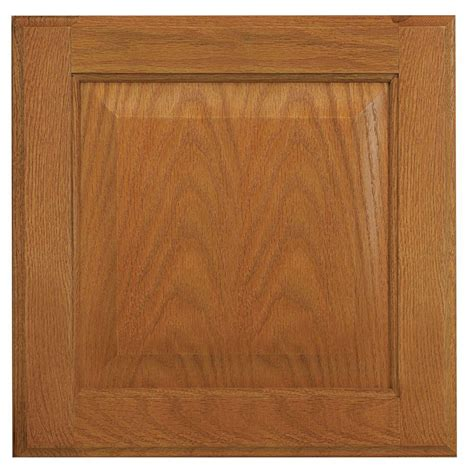 Hton Bay Cabinet Doors Only by Hton Bay 12 75x12 75 In Cabinet Door Sle In Hton