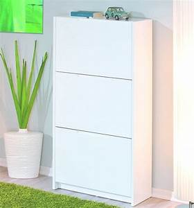 Meuble A Chaussure Blanc Laqué : petit meuble laque blanc maison design ~ Melissatoandfro.com Idées de Décoration